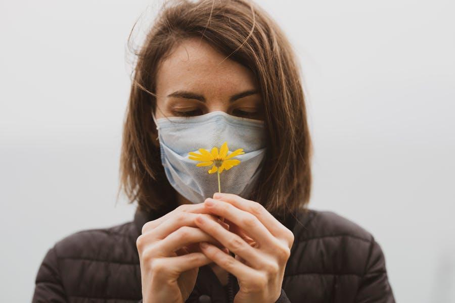 allergie fleurs
