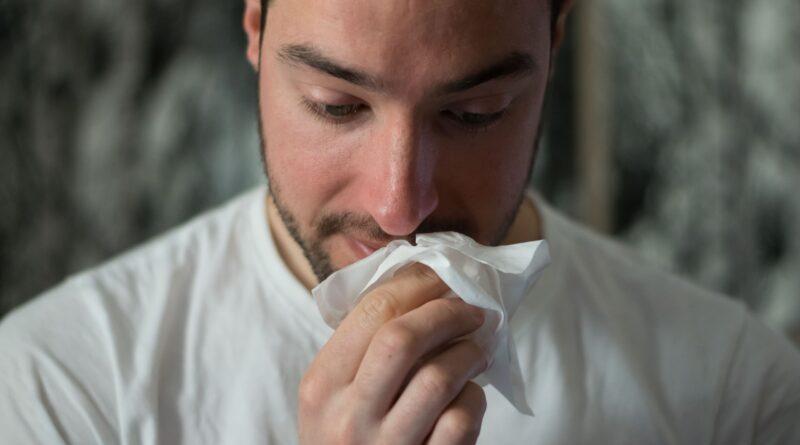 7 conseils de nettoyage pour les personnes souffrant d'allergies
